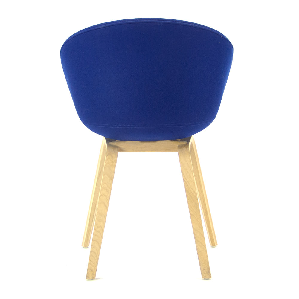 Tweedehands fauteuil hay about a chair aac23 Officetopper