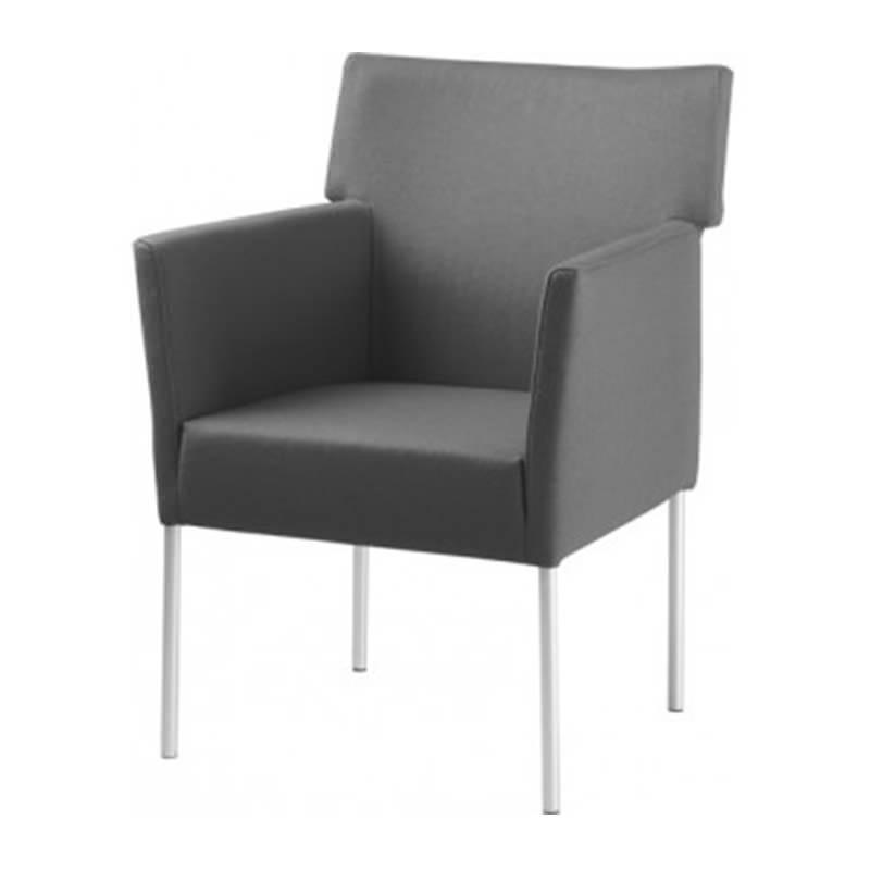 Manou fauteuil van Huislijn Officetopper