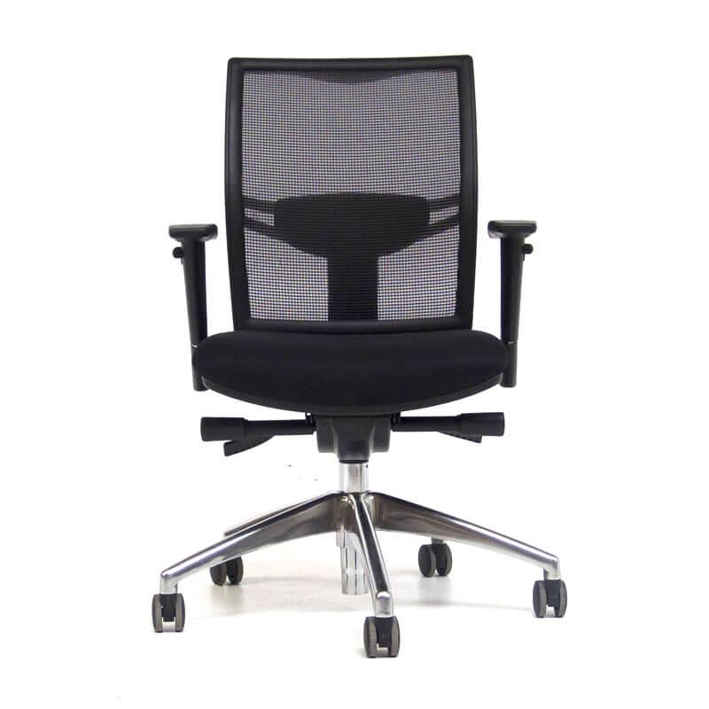 Tweedehands o.t. 02 bureaustoel