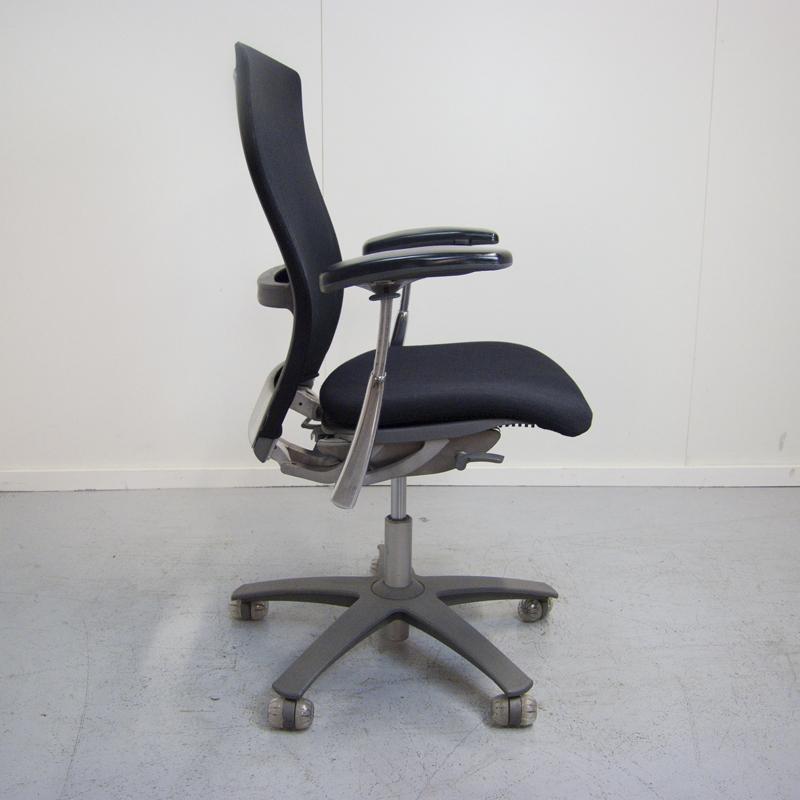 Bureaustoel Knoll Life Officetopper