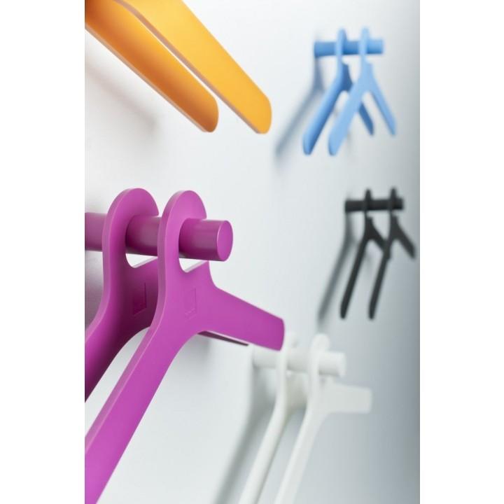 Kapstok stick   Diverse kleuren   Officetopper