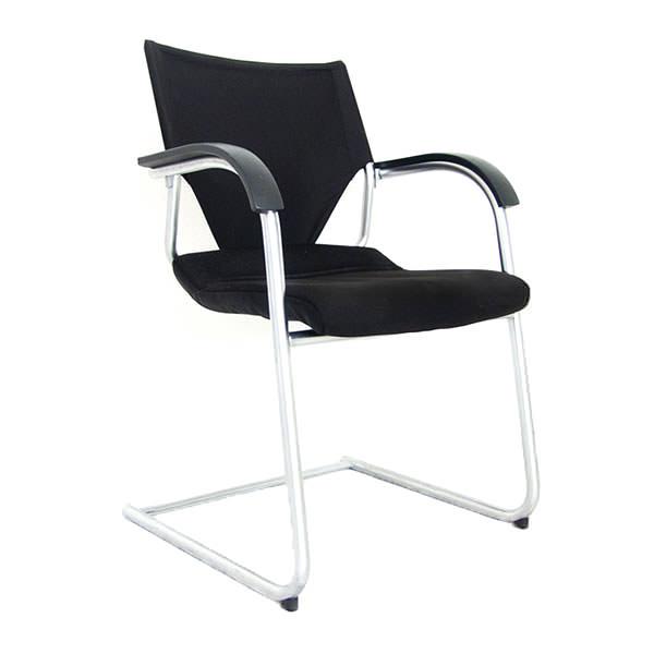 Tweedehands conferentiestoel Wilkhahn Modus Officetopper tweedehands Wilkhahn stoelen