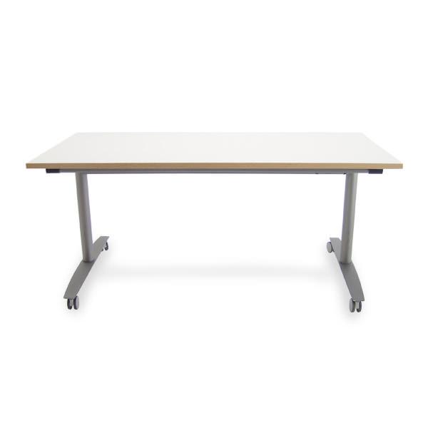 Ceka verrijdbare vergadertafel klaptafel tweedehands Officetopper