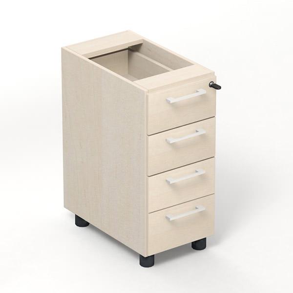 Ladenblok balie Officetopper