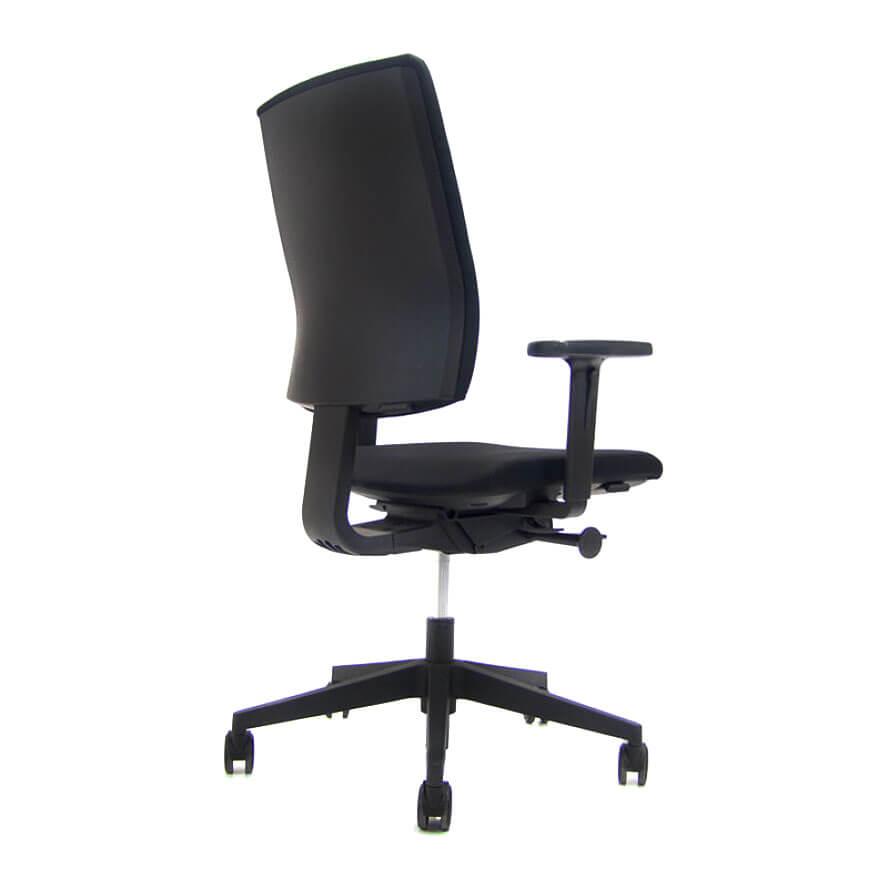 Girsberger Kyra bureaustoelen kopen Officetopper kantoormeubelen