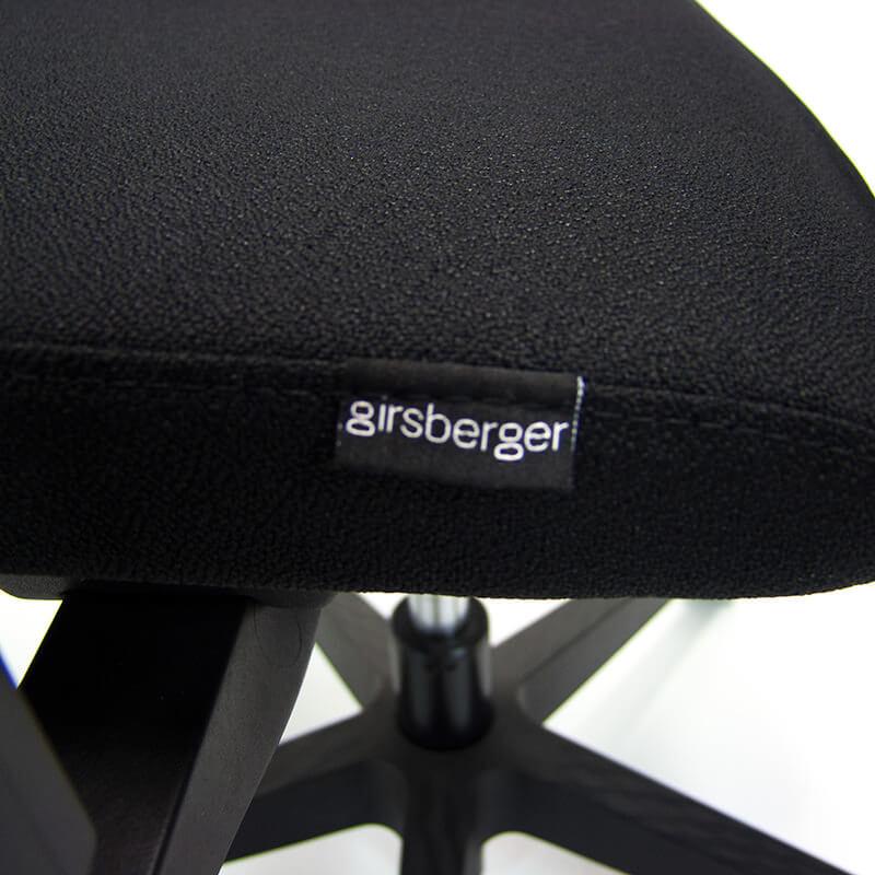 Girsberger Kyra bureaustoel zitting Officetopper kantoorstoelen