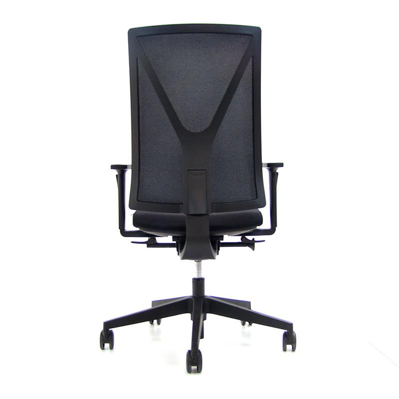 Bureaustoel Girsberger Yanos Officetopper goedkope bureaustoelen