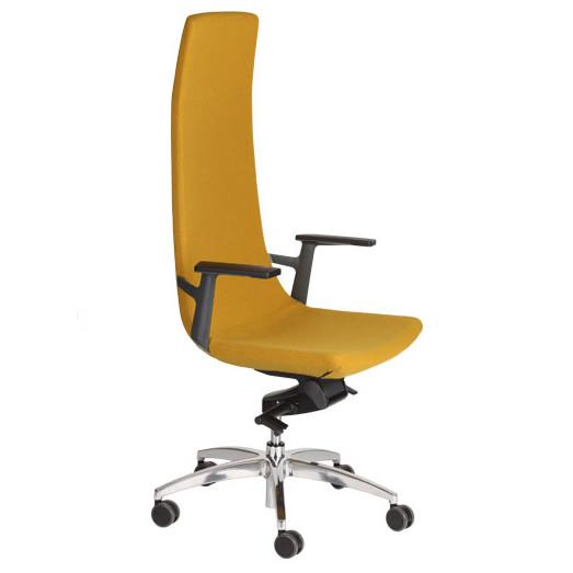 Directiestoel North Cape Velito Officetopper bureaustoelen