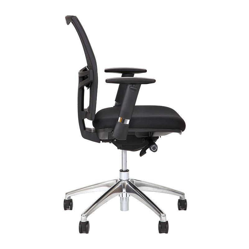 Betaalbare Ergonomische Bureaustoel.Ergonomische Bureaustoel O T 02