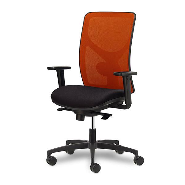 Ergnomische Sit1 bureaustoelen Officetopper.com