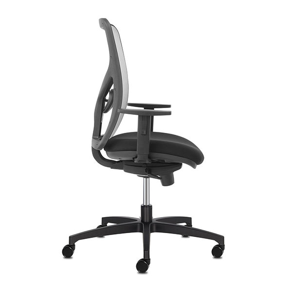 Sit 1 burostoel Officetopper.com