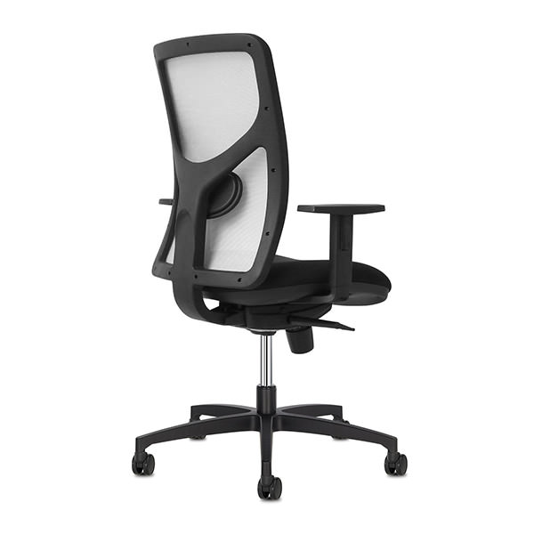 Ergnomische bureaustoelen Officetopper.com