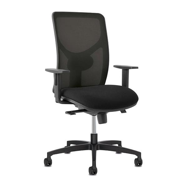 Ergonomishce bureaustoel met korting Officetopper.com