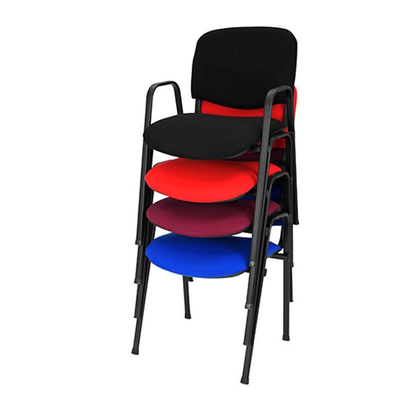 Vergaderstoel Mylos Officetopper conferentiestoelen voor de laagste prijs