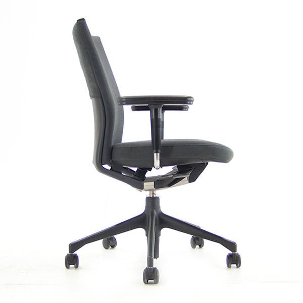 Vitra ID Soft stoel tweedehands Bureaustoel Vitra ID Soft 71628