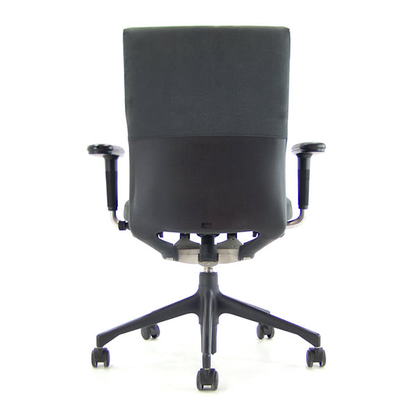 Tweedehands ID Soft bureaustoel van Vitra Officetopper.com