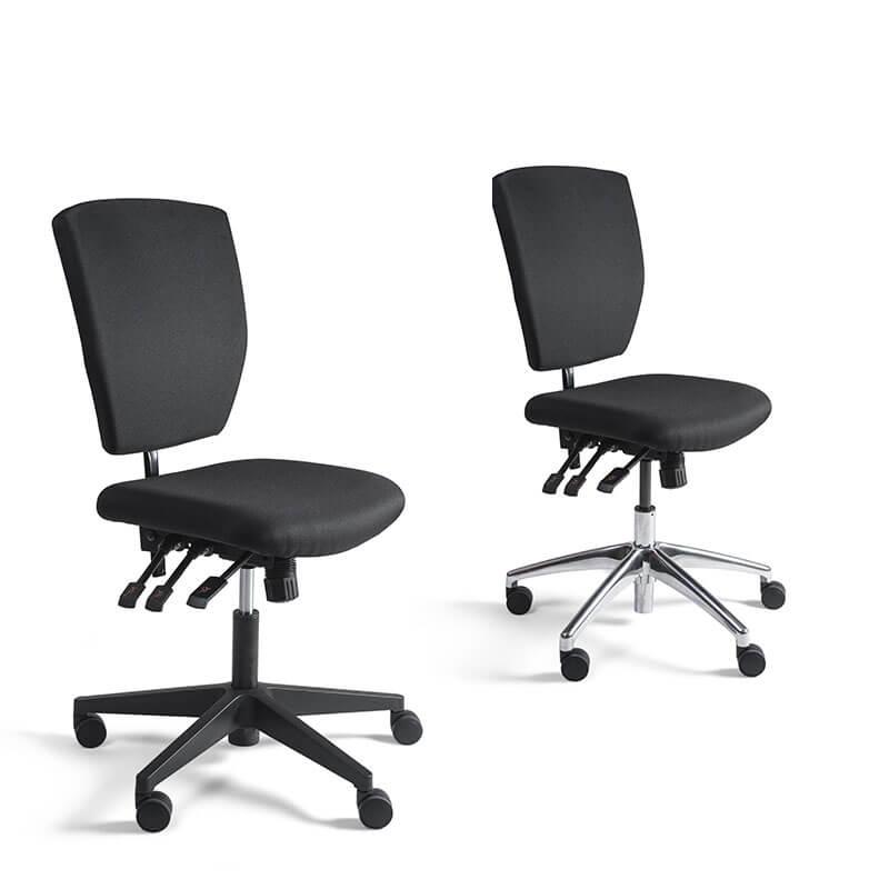 Kassa stoelen kopen Officetopper kantoormeubelen