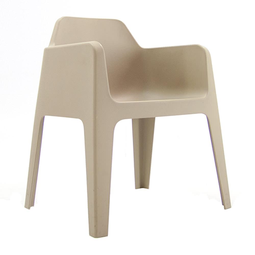 Pedrali-Plus-zand Officetopper gebruikte pedrali stoelen