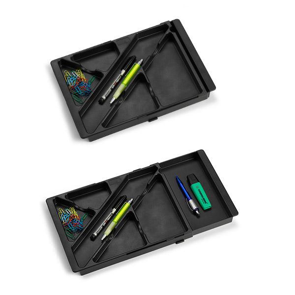 Telescopisch-pennenbakje-tbv-ladeblok-Elite-Officetopper