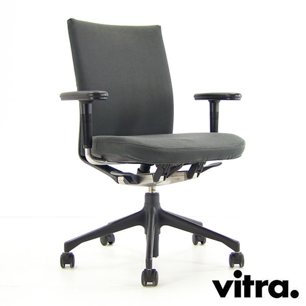 Bureaustoel Vitra ID Soft Officetopper