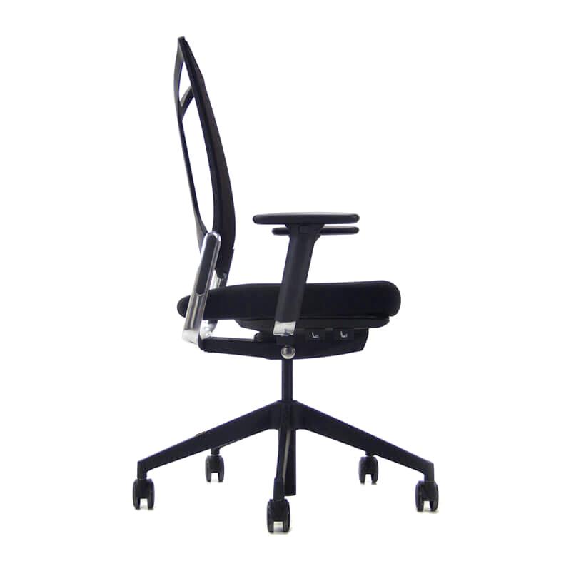 Ergnomische bureaustoel Camiro Girsberger Officetopper