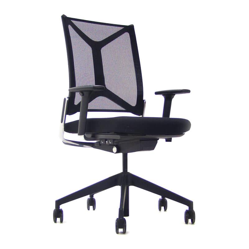 Girsberger bureaustoel Camiro Officetopper