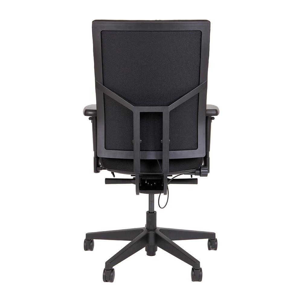 NPR bureaustoelen Officetopper kantoormeubelen