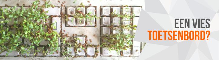 Zó vies is uw toetsenbord – en dit doet u eraan