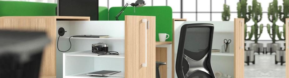 Budgetvriendelijke aanpassingen voor uw kantoor bij een anderhalvemetereconomie