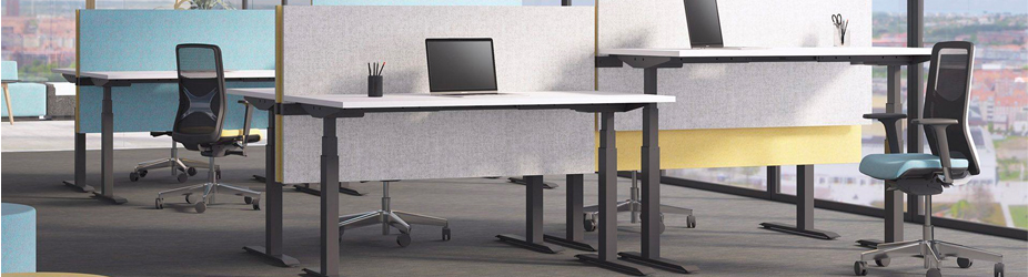 Verminder uw rugklachten met een zit-sta bureau