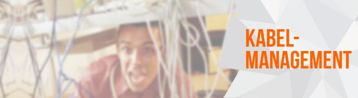 Waarom kabelmanagement niet mag ontbreken op uw werkplek